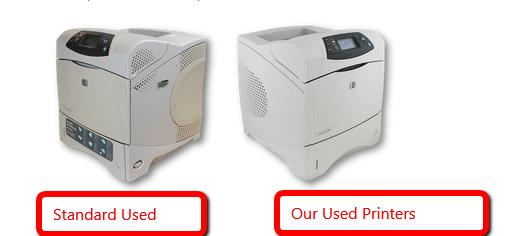 Used-Printers